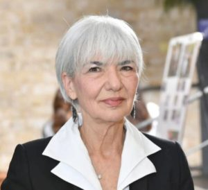 סוזי בכר, חברת הועד המנהל של זולת