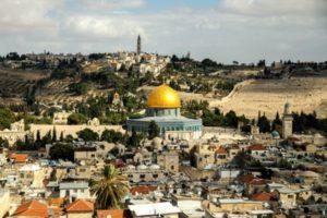 מבט על ירושלים מפרספקטיבה מגדרית ומפריזמה של זכויות אדם לציון 54 שנות כיבוש ו-20 שנה להחלטה 1325